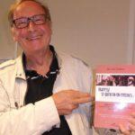 Conférence de Bernard Delattre