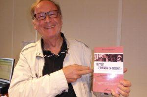 une conférence de Bernard Delattre, PARR Rambouillet