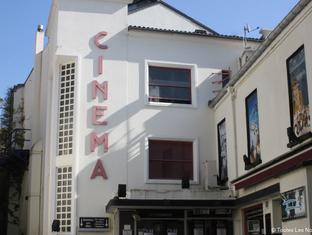 Le cinema VOX de Rambouillet
