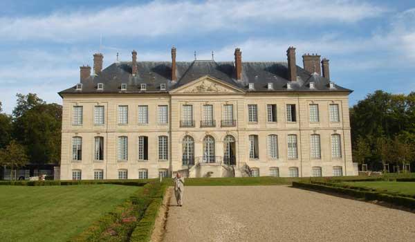 Domaine de Villarceaux