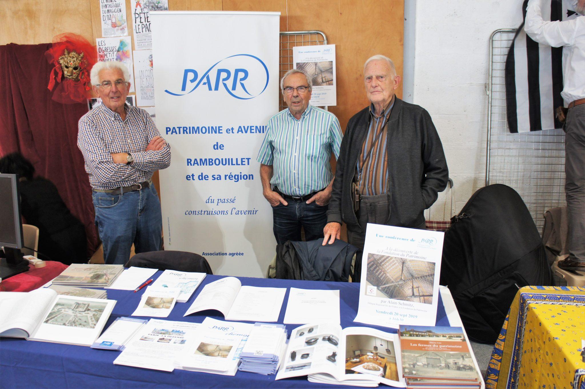 7 septembre : Forum des associations