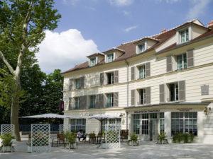 Le Relays du Château
