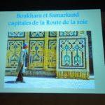 Samarkand et Boukhara, perles de la route de la soie