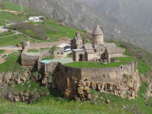 L'Arménie une vieille nation